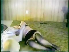 Dr. probando pene de perro